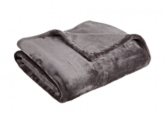 Northpoint plush blanket cheap blankets that are cozy for Warm cheap places to live