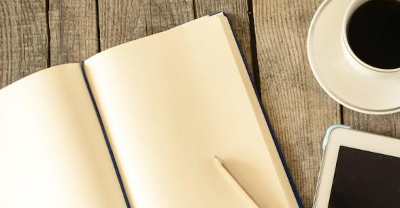 40 Ways to Reduce Stress: Write