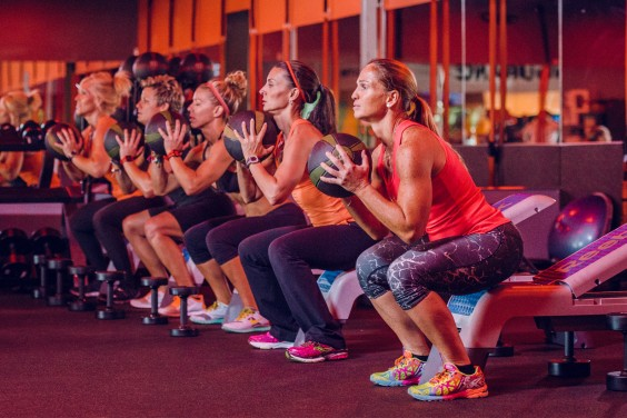The 28 Most Innovative Gyms in America pics