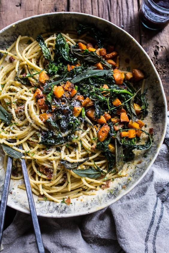 cooking basics: pasta
