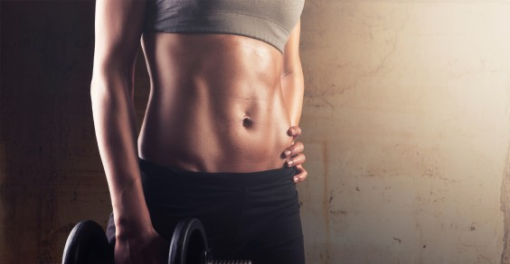 The Pornification of Fitness