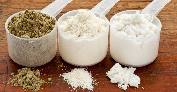 Find the best protein powder for your goals and lifestyle!