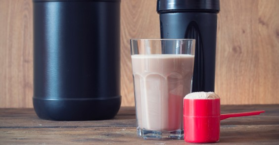 Choosing a protein powder can be confusing. Let us help.