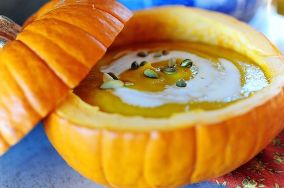 Forum on this topic: Butternut Squash Soup: The Greatist Recipe, butternut-squash-soup-the-greatist-recipe/