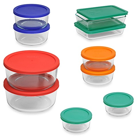 Meal Prep Containers Bed Bath And Beyond
