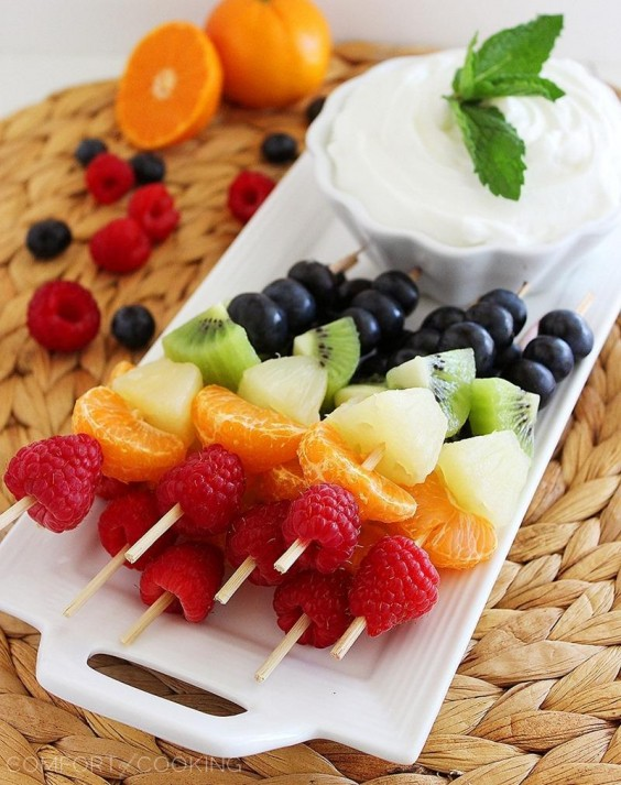 healthy fruit syrup recipe healthy fruit dip recipe with yogurt