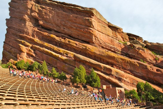 Red Rocks Fitness