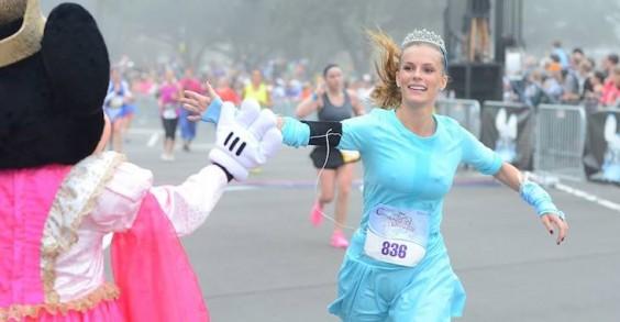 Themed Races: runDisney