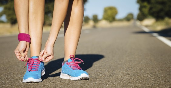 The Most Common Running Injuries