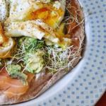 salmon-egg-tortilla