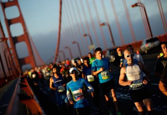 San Francisco Marathon
