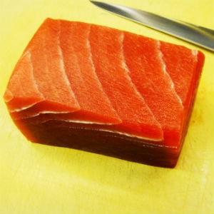 seafood tuna