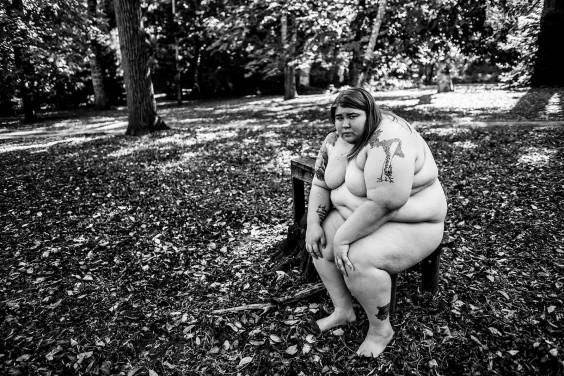Samantha Geballe Weight Loss