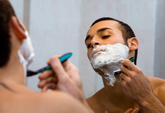 shaving - HUIDVERZORGINGVOOR MANNEN ALLES WAT EEN MAN MOET WETEN