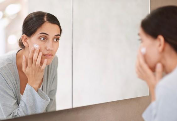 11 skin care rumors to stop believing.