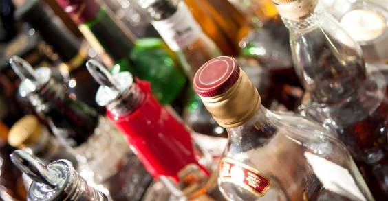 The Best Drink for Sloppy Drunks
