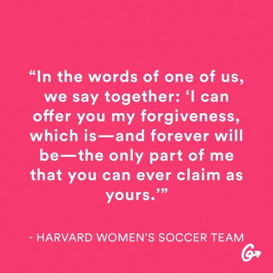 harvard women's soccer team