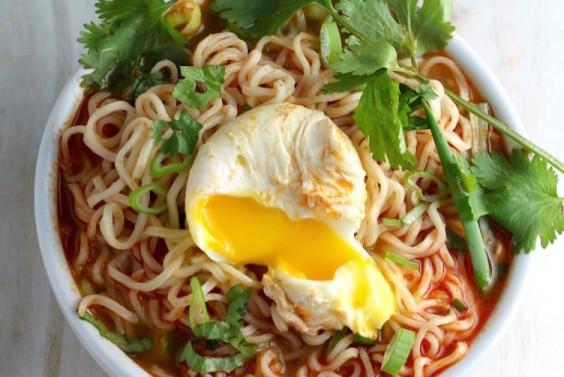 DIY Ramen Recipes That'll Make You Kick Instant Noodles to the Curb