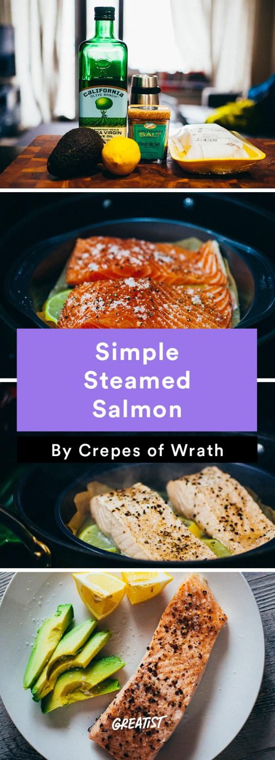 Salmon Recipes We Swear You Won't Screw Up