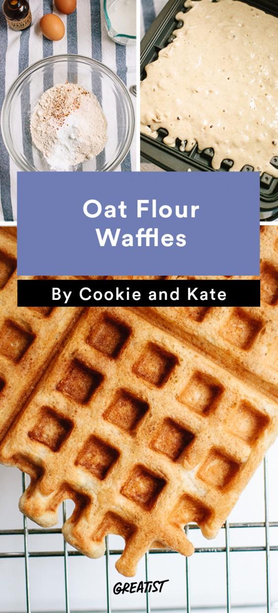 Street Food: Waffles