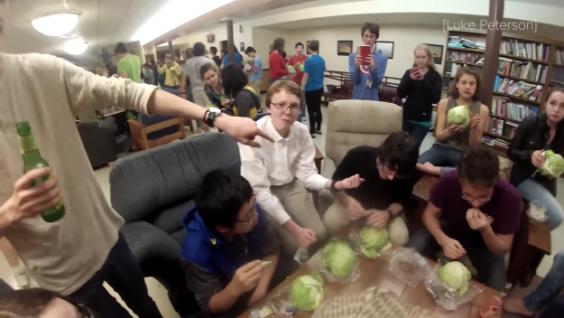 Lettuce Club
