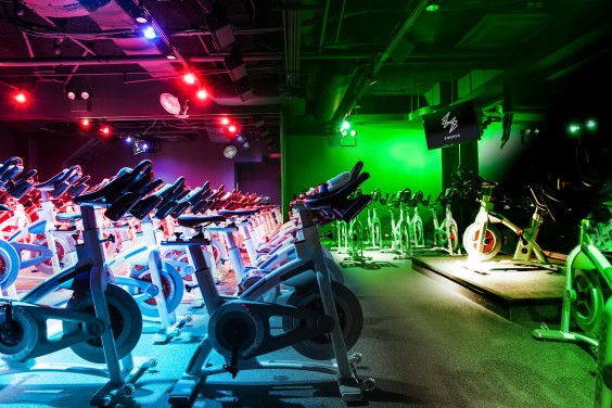 The 28 Most Innovative Gyms in America