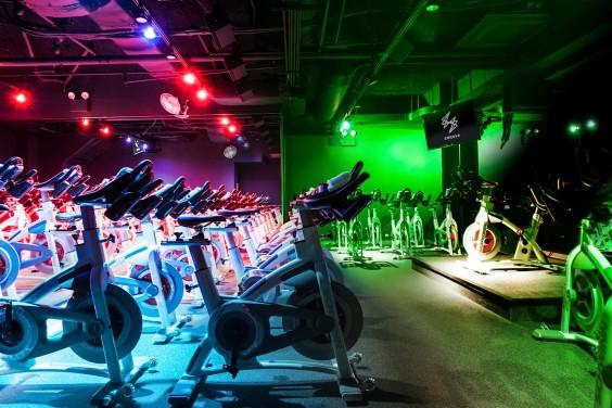 Swerve Fitness