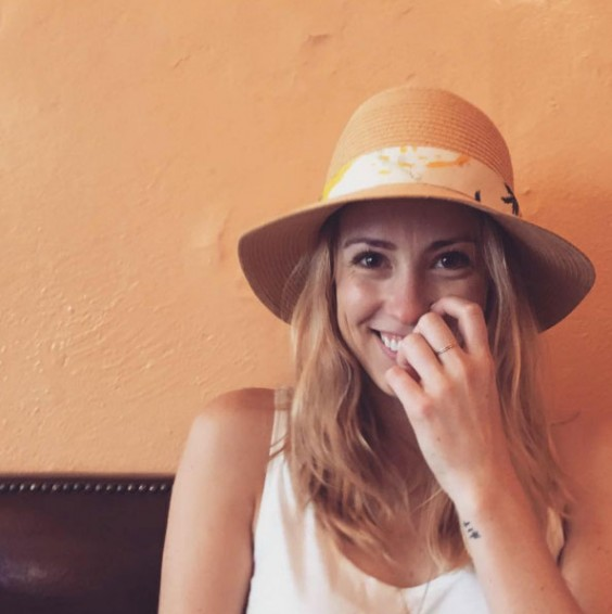 Tara Fuller Headshot