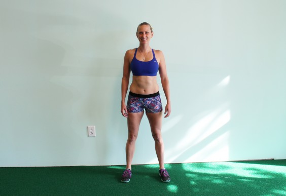 Need Workout Motivation? Love Your Body: Taylor Ryan