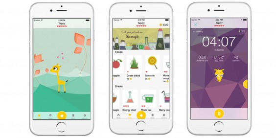 Stuff We Love: Tep App