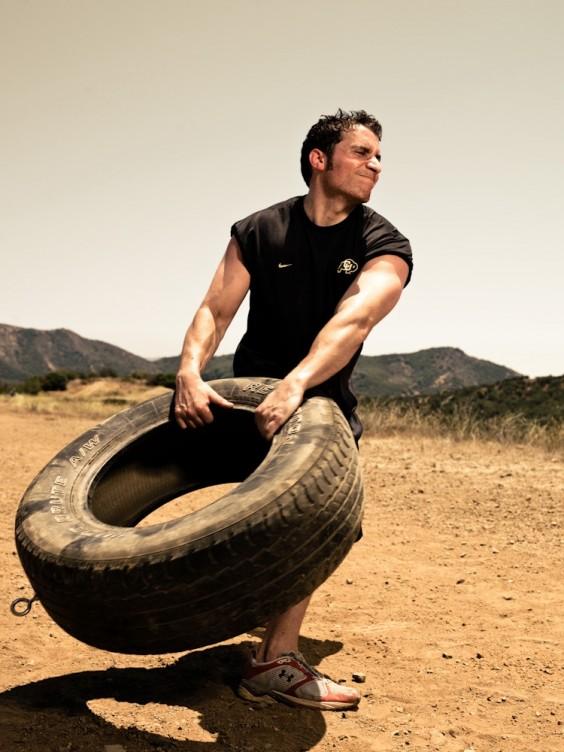 Adam Bornstein's Best Advice to Live a Healthy Life