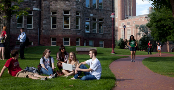 25 Healthiest Colleges: University of Denver