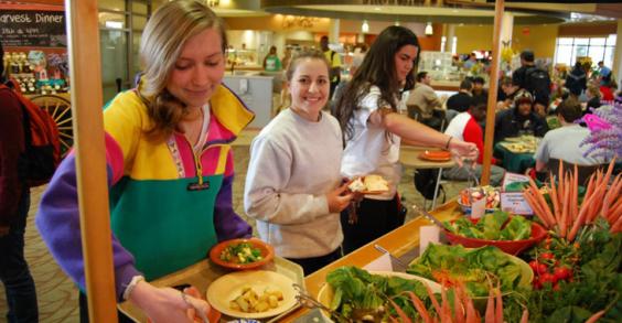 25 Healthiest Colleges: University of Georgia