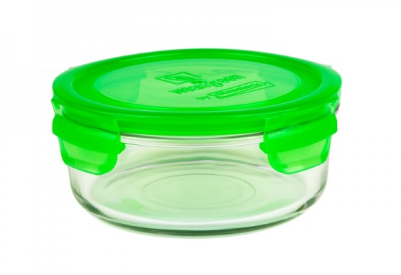 Wean Green Meal Bowl