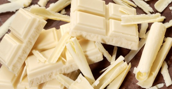 Is White Chocolate Actually Chocolate?