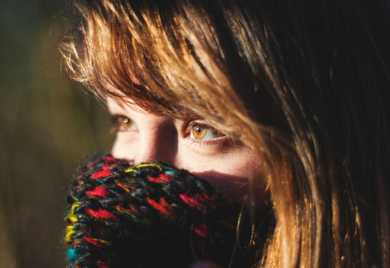 Why Do We Tear Up In Cold Weather?