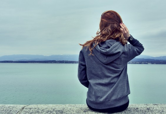 The Unexpected Thing That Happened When I Stopped Trying to Change Myself