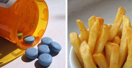 food drugs