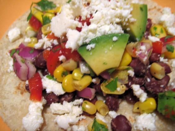 Cinco de Mayo Taco