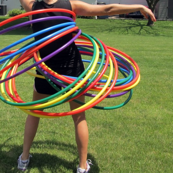 hula hooping actually a workout apparently greatist. Black Bedroom Furniture Sets. Home Design Ideas