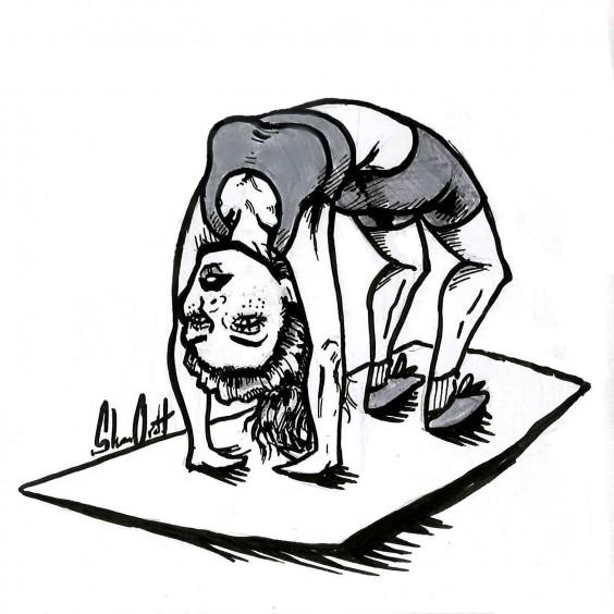The Gym Yoga