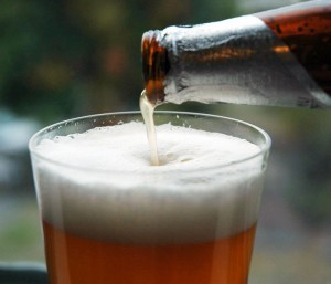 Hack Your Beer: Pedicures, Food, and Beer Shampoo