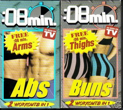8 Minute Abs