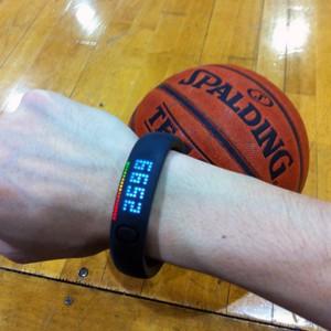 FuelBand Basketball