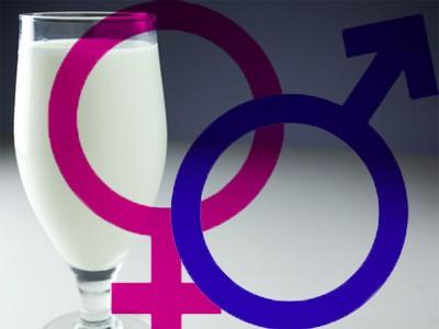 Does Soy Milk Affect Estrogen Levels