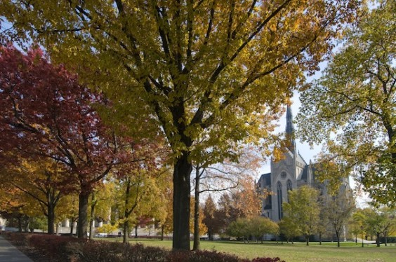 University of Pittsburg