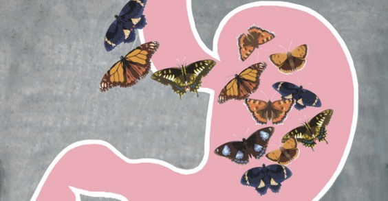 Why Do I Get Butterflies In My Stomach? | Greatist