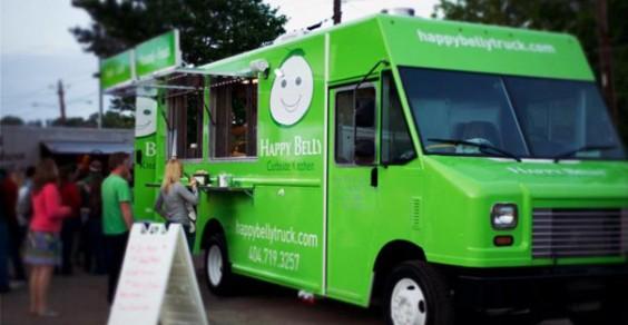 The 26 Healthiest Food Trucks In America Greatist