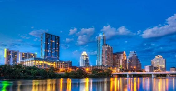The 20 Best Cities for 20-Somethings: 2012 Edition
