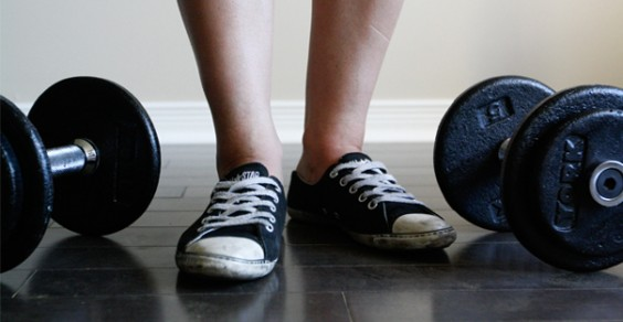 Which Shoes Are Best for Weight Lifting
